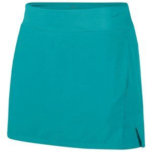 "Nike Skirts - Nike Ladies Dry- Fit Core 15"" Skirt Cabana Large"